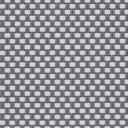 Gewebe Transparenten EXTERNAL SCREEN CLASSIC Natté 4503 0102 Grau Weiß