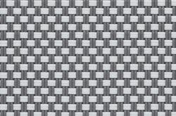 Natté 4503   0102 Grau Weiß