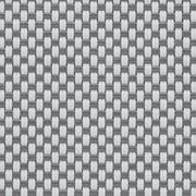 Gewebe Transparenten EXTERNAL SCREEN CLASSIC Natté 4503 0201 Weiß Grau