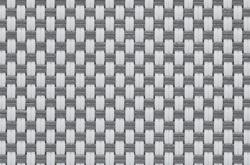 Natté 4503   0201 Weiß Grau