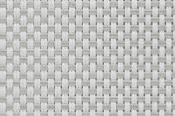 Natté 4503   0207 Weiß Perlen