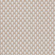 Gewebe Transparenten EXTERNAL SCREEN CLASSIC Natté 4503 0210 Weiß Sand