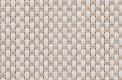 Natté 4503   0210 Weiß Sand