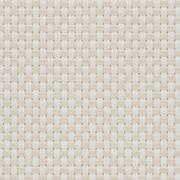 Gewebe Transparenten EXTERNAL SCREEN CLASSIC Natté 4503 0220 Weiß Linen