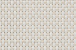 Natté 4503   0220 Weiß Linen