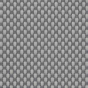 Gewebe Transparenten EXTERNAL SCREEN CLASSIC Natté 4503 0701 Pearl Grau
