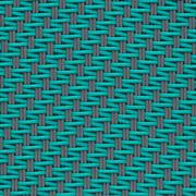 Gewebe Transparenten EXTERNAL SCREEN CLASSIC Satiné 5500 0150 Grau Grün