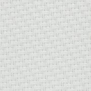 Gewebe Transparenten EXTERNAL SCREEN CLASSIC Satiné 5500 0202 Weiß