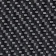 Gewebe Transparenten EXTERNAL SCREEN CLASSIC Satiné 5500 3001 Charcoal Grau