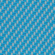 Gewebe Transparenten EXTERNAL SCREEN CLASSIC Satiné 5500 0703 Perlen Türkis