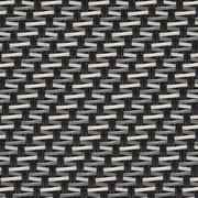 Gewebe Transparenten EXTERNAL SCREEN CLASSIC Satiné 5500 M38 300120 Charcoal Grau Linen