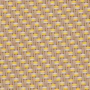Gewebe Transparenten EXTERNAL SCREEN CLASSIC Satiné 5500 M64 100520 Sand Canari Linen