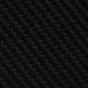 Gewebe Transparenten EXTERNAL SCREEN CLASSIC Satiné 5500 6060 RAL 9005 Tiefschwarz