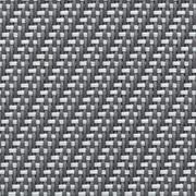 Gewebe Transparenten EXTERNAL SCREEN CLASSIC Satiné 5501 0102 Grau Weiss