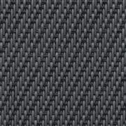 Gewebe Transparenten EXTERNAL SCREEN CLASSIC Satiné 5501 0130 Grau Charcoal