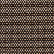 Gewebe Transparenten SCREEN DESIGN M-Screen 8503 3071 Charcoal Apricot