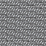 Gewebe Transparenten SCREEN THERMIC S2 3% 0201 Weiß Grau