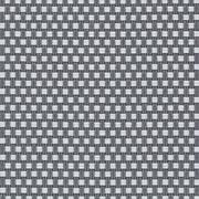 Gewebe Transparenten SCREEN VISION SV 1% 0102 Grau Weiß
