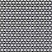 Gewebe Transparenten SCREEN VISION SV 10% 0102 Grau Weiß