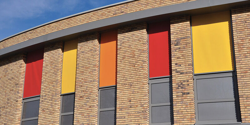 Schule Daltonschool De Leeuwerik