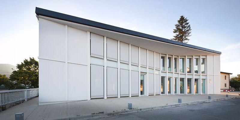 Onna House (Stadhaus)
