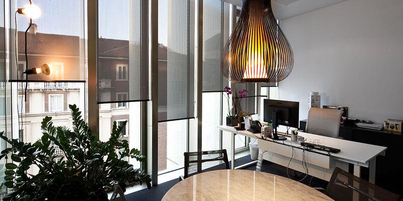 Hauptsitz des LLG (Leading Luxury Group)