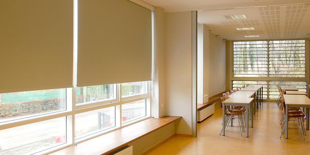 Ecole infirmière